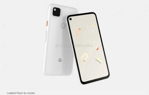 มีรายงานว่า Google จะเปิดตัว Pixel 4a ในวันที่ 13 กรกฎาคม 2020 ที่จะถึงนี้