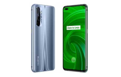 Realme เตรียมเปิดตัวสมาร์ทโฟนเกมมิ่ง X50 Pro Player Edition ในวันที่ 25 พฤษภาคม 2020 นี้ พร้อมเผยสเปก