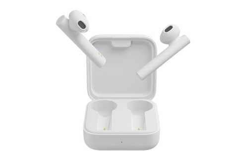 Xiaomi เปิดตัว Mi AirDots 2 SE หูฟังไร้สาย True Wireless รุ่นราคาประหยัด มาพร้อม Bluetooth 5.0 และไมโครโฟนคู่