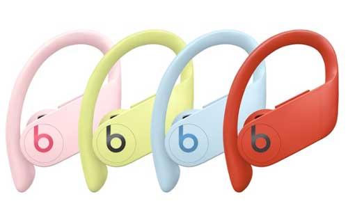 Apple เปิดตัว Powerbeats Proใหม่ 4 สี พร้อมเผยราคา และวันเวลาในการวางจำหน่าย