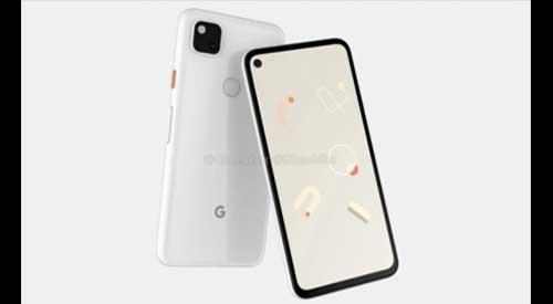 Google Pixel 4a ผ่านรับการรับรองจาก FCC ของสหรัฐอเมริกาแล้ว