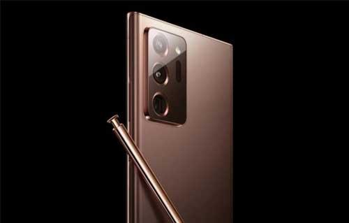 หลุด!! ราคาของ Samsung Galaxy Note 20 Series เริ่มต้นเพียง 999 ดอลลาร์