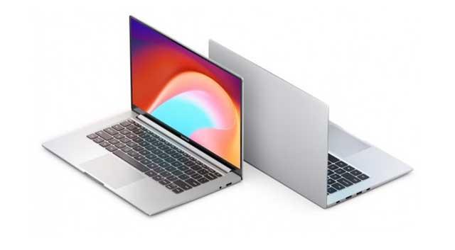 Xiaomi เปิดตัว RedmiBook 16 และ RedmiBook 14 II  มาพร้อมชิปของ Intel และการ์ดจอ Nvidia