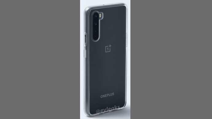 หลุด!! รายละเอียดสเปกของ OnePlus Nord มาพร้อมจอแสดงผล AMOLED ขนาด 6.44 นิ้ว , แบตเตอรี่ 4,115 mAh และรองรับสแกนลายนิ้วมือบนหน้าจอ