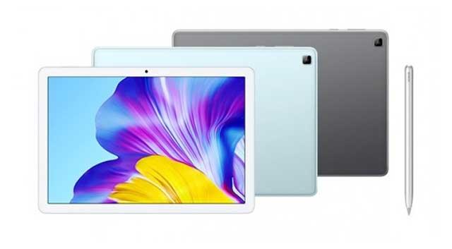 Honor เปิดตัว Honor Tablet 6 และ Honor Tablet X6 อย่างเป็นทางการที่ประเทศจีน ในราคาสบายกระเป๋า
