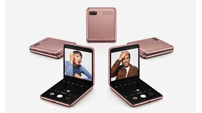 Samsung Galaxy Z Flip (5G) เปิดตัวอย่างเป็นทางการ มาพร้อมชิปเซ็ต Snapdragon 865+ และ2 สีใหม่ Mystic Bronze กับ Mystic Gray