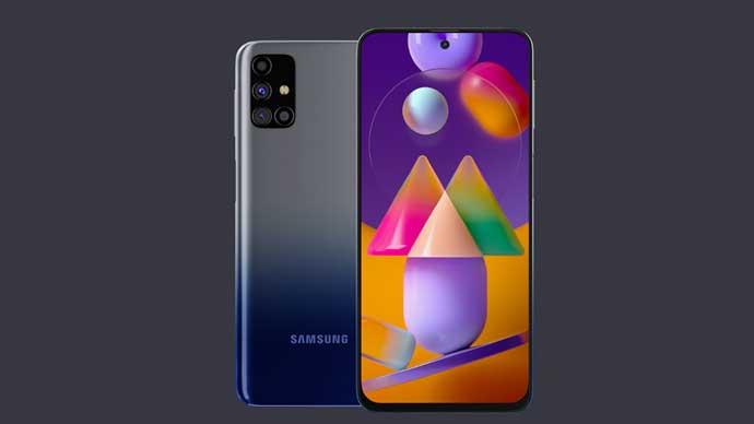 Samsung เปิดตัว Galaxy M31s มาพร้อมหน้าจอAMOLED ขนาด 6.5 นิ้ว , กล้องหลัง 4 ตัว และแบตเตอรี่อึดขนาดใหญ่ถึง 6,000 mAh