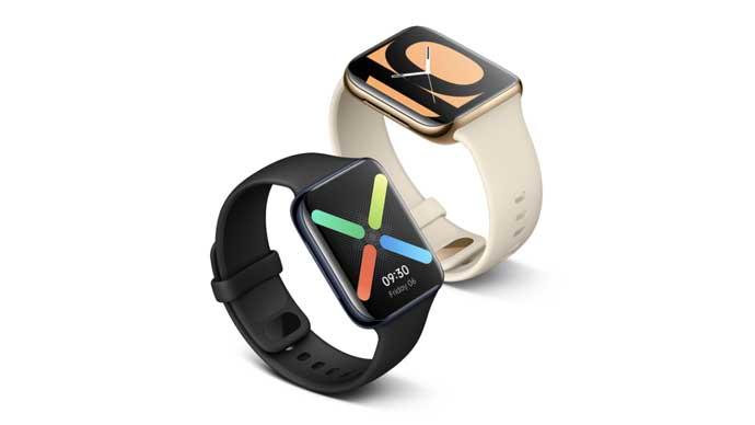 OPPO เปิดตัว OPPO Watch ใหม่ (เวอร์ชั่นจำหน่ายทั่วโลก) มาพร้อมชิปเซ็ต Snapdragon 3100 และรัน WearOS
