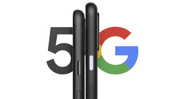 Google เผยจะเปิดตัว Pixel 5 และ Pixel 4a (5G) ในเร็วๆนี้