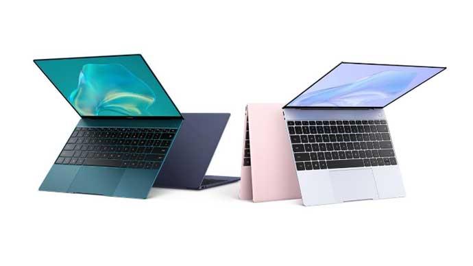 เปิดตัว Huawei MateBook X (2020) มาพร้อมกับ touchpad แบบใหม่ , หน้าจอแสดงผลสุดบาง และมีน้ำหนักเพียง 1 กิโลกรัม