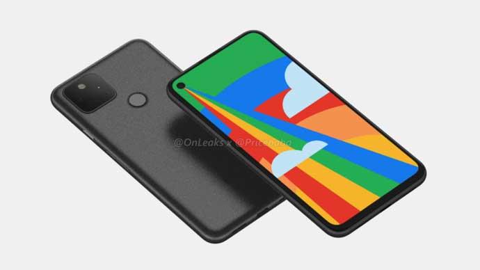 หลุด!! รายละเอียดข้อมูลวันเวลาที่เปิดตัว และราคาของ Google Pixel 5 และ Google Pixel 4a (5G) คาดเปิดตัวในวันเดียวกัน