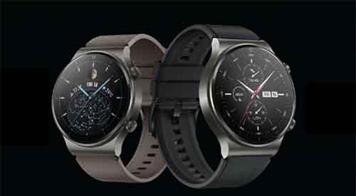 Huawei เปิดตัวนาฬิกา Huawei Watch GT2 Pro และหูฟังไร้สาย Huawei FreeBuds Pro ที่รองรับ ANC ระบบการตัดเสียงรบกวนภายนอก