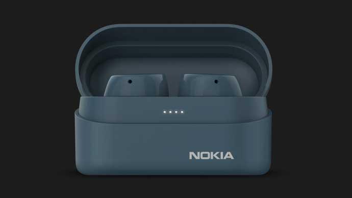 หูฟังไร้สาย Nokia Power Earbuds Lite