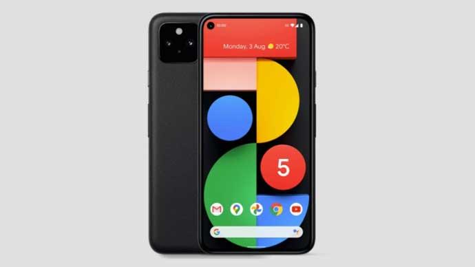 Google เปิดตัวสมาร์ทโฟน Pixel 5 และ Pixel 4a (5G) มาพร้อม Snapdragon 765G และกล้องเลนส์ ultrawide อย่างเป็นทางการ