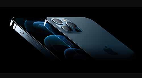 เปิดตัว iPhone 12 Mini , iPhone 12 , iPhone 12 Pro และ iPhone 12 Pro Max อย่างเป็นทางการ