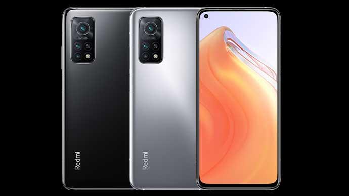 Xiaomi เปิดตัวสมาร์ทโฟนรุ่นใหม่ Redmi K30s