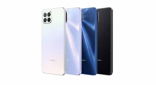 เปิดตัว Huawei nova 8 SE อย่างเป็นทางการในประเทศจีน มาพร้อมกล้อง 64MP , ชาร์จไว 66W และรองรับการเชื่อมต่อเครือข่าย 5G