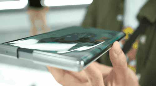 เปิดตัวสมาร์ทโฟนจอยืดหรือหดได้ OPPO X 2021 ผลิตโดย BOE