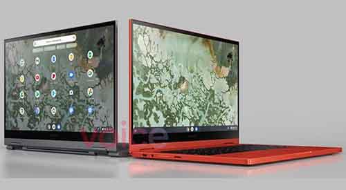 หลุด!! สเปกของ Samsung Galaxy Chromebook 2 มาพร้อมจอ QLED , แบตเตอรี่12+ ชั่วโมง ในราคาที่ถูก