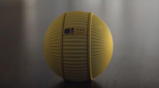Samsung เปิดตัว Ballie หุ่นยนต์ลูกบอลอัจฉริยะ ควบคุมผ่านสมาร์ทโฮมได้อย่างง่ายดาย