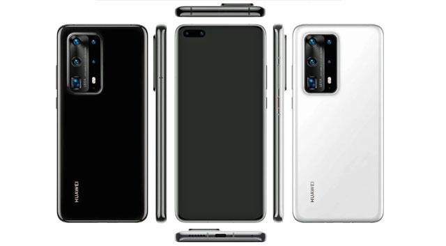 หลุด!! สเปก Huawei P40 Pro Premium Edition ก่อนเปิดตัว