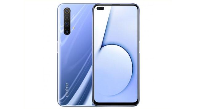 เผยสเปก Realme X50 Pro 5G ก่อนเปิดตัวในงาน MWC 2020 ปลายเดือนกุมภาพันธ์นี้