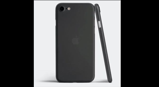 เคส iPhone 9 (iPhone SE 2) พร้อมเปิดให้สั่งจองล่วงหน้าแล้ว