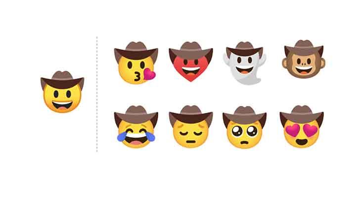 แอป GBoard ของ Google ได้เพิ่มฟีเจอร์ Emoji Kitchen แบบใหม่ ลงบน Android