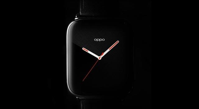 เผยภาพ OPPO Watch มาพร้อมหน้าจอกระจกโค้งแบบ 3D