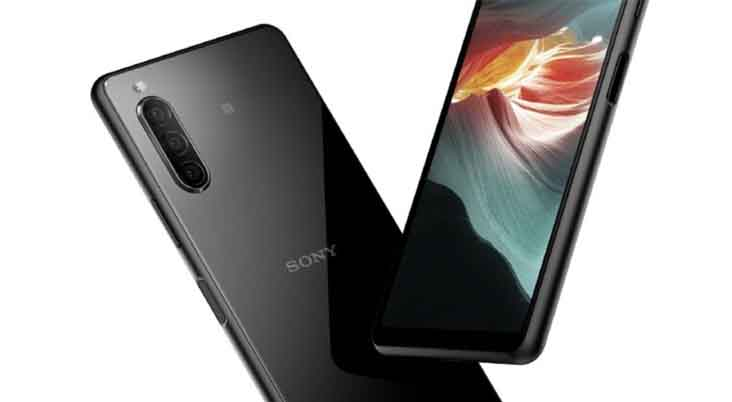 เปิดตัว Sony Xperia 10 II (Xperia 10 Mark 2) อย่างเป็นทางการ