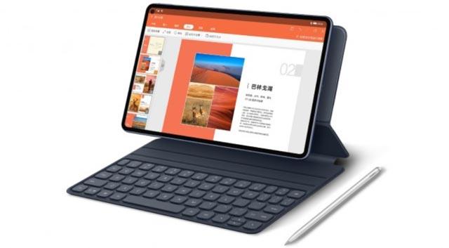 Huawei เปิดตัว MatePad Pro (5G) พร้อมเผยราคาและวันวางจำหน่ายสำหรับรุ่น 4G ในยุโรป