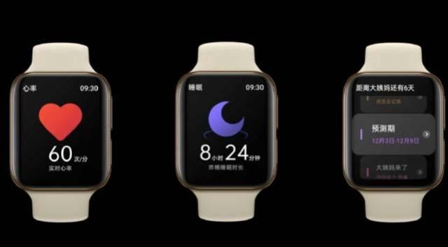 เปิดตัว OPPO Watch อย่างเป็นทางการ Smartwatch ตัวแรกของ OPPO พร้อมเผยราคาและสเปกแบบครบเครื่อง