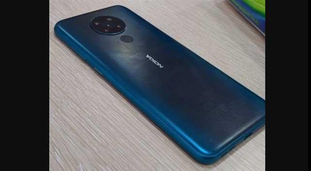 หลุด!! ภาพและสเปกเบื้องต้นของ Nokia 5.3 รุ่นใหม่ ก่อนเปิดตัว