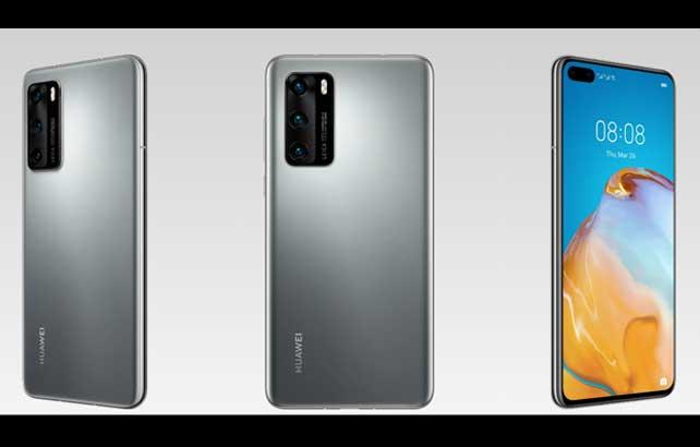 CEO ของ Huawei ยืนยันพร้อมจัดส่ง Huawei P40 และ Huawei P40 Pro ไปยังร้านค้าทั่วโลก โดยไม่ได้รับผลกระทบจาก COVID-19