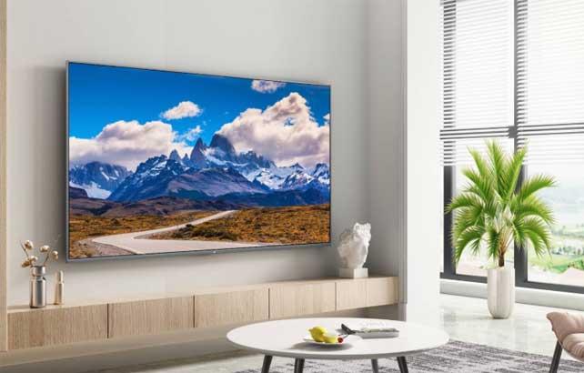 Xiaomi เปิดตัว Mi TV 4S สมาร์ททีวีความละเอียด 4K ขนาด 65 นิ้ว ราคาสุดคุ้ม
