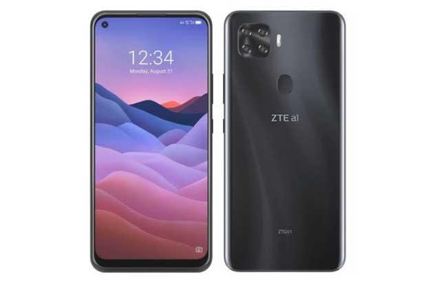ZTE ร่วมมือกับ KDDI เปิดตัวสมาร์ทโฟน 5G รุ่นใหม่ ในประเทศญี่ปุ่น