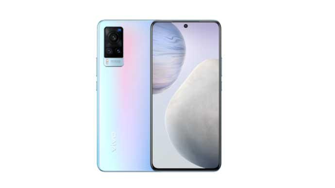 เปิดตัวสมาร์ทโฟน Vivo X60 Series อย่างเป็นทางการ ในประเทศจีน มาพร้อมชิปเซ็ต Exynos 1080 ในราคาเริ่มต้นที่ 3,498 หยวน