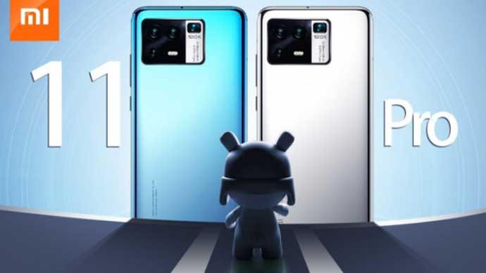 หลุด!! ภาพเรนเดอร์ของ Xiaomi Mi 11 Pro (5G) มาพร้อมกล้องหลัง 4 ตัว , เลนส์ Periscope รองรับการซูมไกลถึง 120 เท่า คาดอาจเปิดตัวเดือนกุมภาพันธ์ 2021 นี้