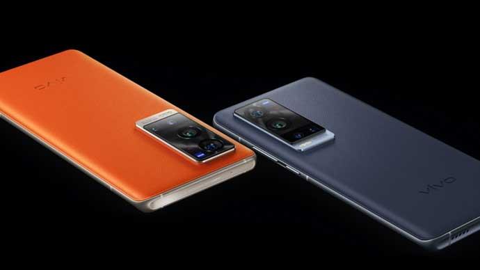 เปิดตัว Vivo X60 Pro+ อย่างเป็นทางการ มาพร้อมจอแสดงผล120Hz ขนาด 6.56 นิ้ว , ชิปเซ็ต Snapdragon 888 , กล้องหลัง 4 ตัว เลนส์ Zeiss ความละเอียดสูงถึง 50MP และมีระบบกันสั่นแบบ Gimbal รุ่นใหม่