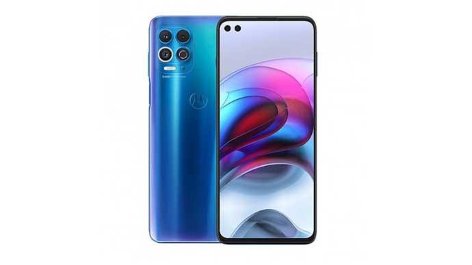 เปิดตัว Motorola Edge S อย่างเป็นทางการในประเทศจีนแล้ว มาพร้อมชิปเซ็ต Snapdragon 870 , รองรับ 5G และกล้องหลัง 3 ตัว ในราคาเริ่มต้นไม่ถึงหมื่น