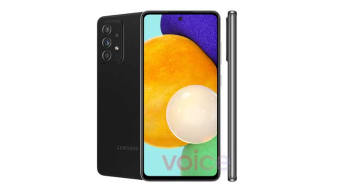 Samsung Galaxy A52 (5G) ผ่านการรับรองจาก TEANN ประเทศจีนแล้ว พร้อมเผยดีไซน์และรายละเอียดสเปกที่สำคัญบางส่วน
