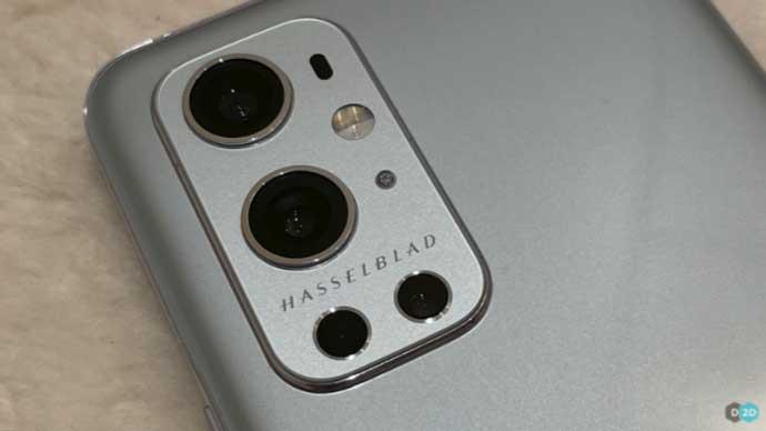 หลุด!! ภาพเครื่องจริงของ OnePlus 9 Pro (5G) ยืนยันจับมือกับแบรนด์กล้อง Hasselblad ร่วมกันพัฒนากล้องหลัง พร้อมโชว์ดีไซน์ของตัวเครื่องทั้งด้านหน้าและด้านหลัง(มีคลิป)