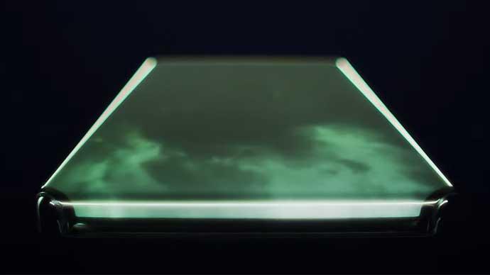 เปิดตัว concept ใหม่ของ Xiaomi สมาร์ทโฟนหน้าจอแสดงผลแบบ Waterfall ที่โค้งรอบเครื่องทั้ง 4 ด้าน รุ่นแรกของแบรนด์ (มีคลิป)