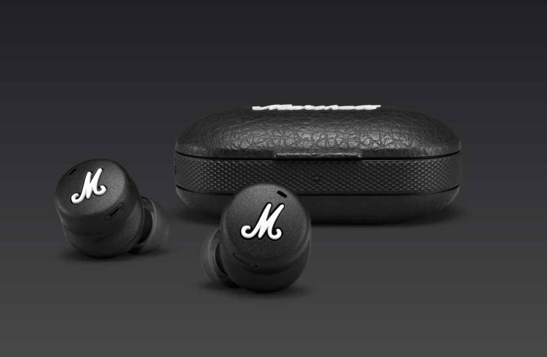 Marshall เปิดตัว Marshall Mode II หูฟังไร้สาย TWS รุ่นแรกของแบรนด์ ที่มาพร้อมระบบควบคุมแบบสัมผัส , ระบบสั่งงานด้วยเสียง และกันน้ำระดับ IPX4
