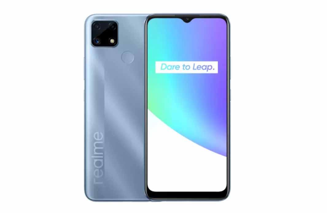 เตรียมเปิดตัวสมาร์ทโฟนรุ่นเล็ก Realme C25 ที่ประเทศอินโดนีเซียในวันที่ 23 เดือนมีนาคม 2021 นี้ พร้อมเผยรายละเอียดและสเปก