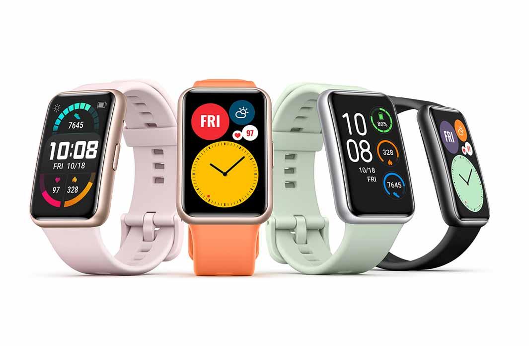 Huawei เปิดตัว Watch Fit Elegant มาพร้อมดีไซน์สุดหรู ตัวเรือนสแตนเลสและสีใหม่