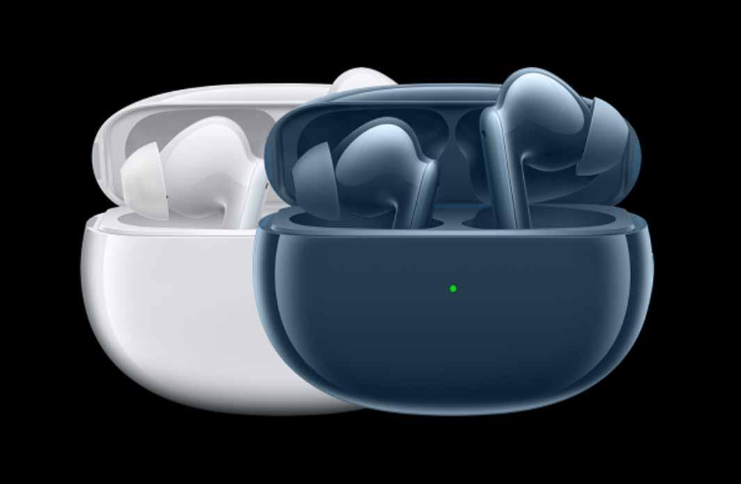 เปิดตัวหูฟังไร้สายระดับเรือธง OPPO Enco X มาพร้อมฟีเจอร์ Max Noise Cancellation ดีไซน์คลาสสิคและเรียบหรู ในราคา 5,999 บาท