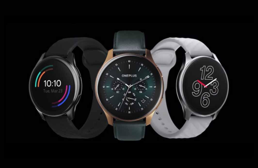 เปิดตัว OnePlus Watch สมาร์ทวอทช์รุ่นแรกของค่ายที่มาพร้อมจอแสดงผล ขนาด 1.4 นิ้ว ในราคาเริ่มต้นเพียง 159 ดอลลาร์