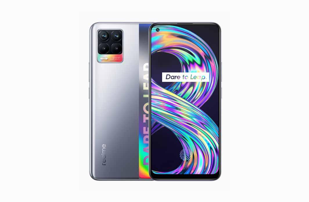 Realme 8 (5G) ได้ผ่านการรับรองจาก FCC และ กสทช. ประเทศไทย เรียบร้อยแล้ว