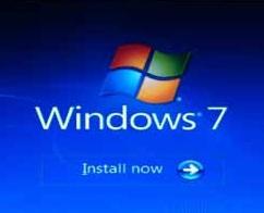 วิธีฟอแมตคอมพิวเตอร์ และลง Windows 7